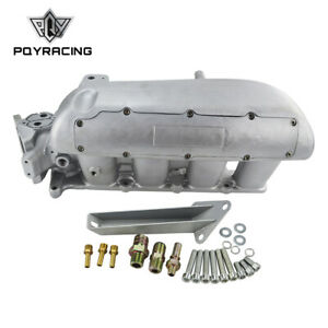 Cast Intake Manifold For Mazda 3 MZR For Ford Focus Duratec 2.0L 2.3L Engine