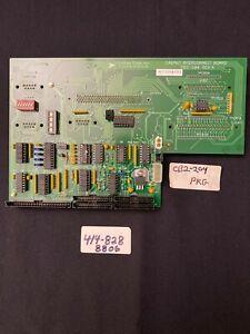 GERBER CB2-204-PKG PCA,2500 CABINET INTERCONNECT, PCI, PKG (3)