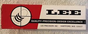 Lee Bullet Mold Minie Bullet Mold 575-472 M, .575 Dia 472gr.