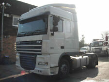 Automatic XF Commercial Articulated Lorries