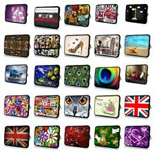 """12"""" inch Laptop Netbook Sleeve Case Bag Soft Cover For 11.6"""" Macbook Air HP Sony"""