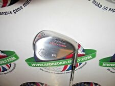 TITLEIST VOKEY PROTOTYPE TVD M GRIND 60 DEGREE WEDGE DYNAMIC GOLD TOUR ISSUE