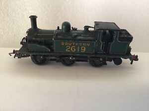 SOUTHERN RAILWAY 0-6-0  TANK LOCO no 2619.( unknown make )