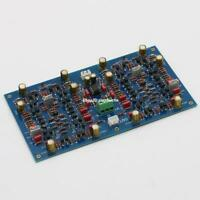 Assembed Hifi Stereo Preamplifier Board Base On Accuphase A100 Circuit