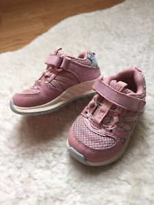 Toddler Girls' Surprize by Stride Rite Lane NONE Light-Up Sneakers Size 5 M Pink