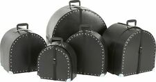 Nomad Drum Cases 5 piece ROCK Case Set, 12,13.14S,16FT,22B FREE SHIPPING