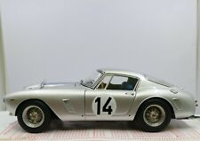 CMC M-079 Ferrari 250GT SWB BERLINETTA Car#14 LeMans 1961 Limited 1:18