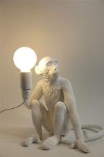 Lampada Design Scimmia Monkey Lamp E27