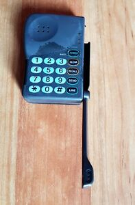 Sony CM-R222 in grau-schwarz ( Modell Bj. 1994 )