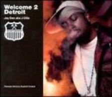 JAY DEE - WELCOME 2 DETROIT (LP)  VINYL LP NEW+