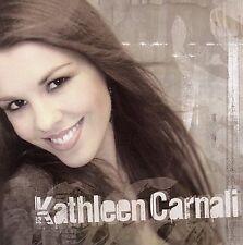 Kathleen Carnali CD