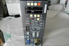 Axis Controller System Axis 103 AFC1100 103A