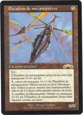 Magic n° 140/143 - Escadron de mécanoptères