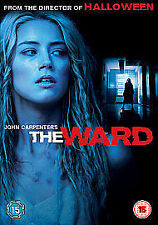 The Ward (DVD, 2011)