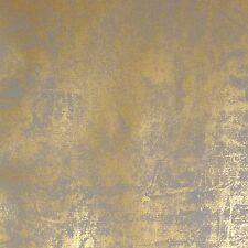La Veneziana 2 Marburg Tapete 53126 Liso 4,79€/ M ² Gris Beige / Oro Papel