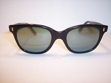 Vintage-Sonnenbrille/Sunglasses by PERSOL Frame Italy RARE Original 90'