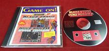 PC DOS: Blake Stone - Duke Nukem II 2 - Apogee