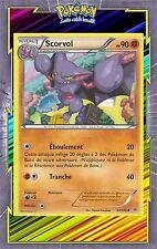 Scorvol - XY6:Ciel Rugissant - 37/108 - Carte Pokemon Neuve Française