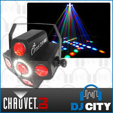 Chauvet Strobe Single Unit DJ Lighting