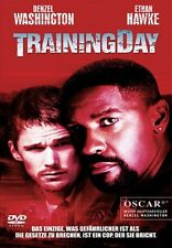 DVD * Training Day * Denzel Washington * NEU OVP