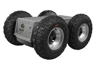 Segway RMP robotic 4 wheel with remote new