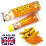 15g 30g 50g 70g VICCO Turmeric Skin Lightening Cream with Sandalwood Oil