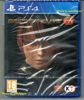Dead Or Alive 6  'New & Sealed'   *PS4(Four)*