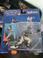 1998 Starting Lineup SLU Frank Thomas Chicago White Sox MLB HOF VINTAGE Big Hurt