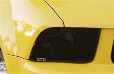 GT Styling GT0241S Headlight Covers 05-09 Mustang