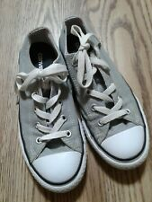 Converse All Stars Youth Sneakers Size 2