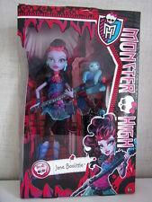 Monster High - Jane Boolittle - NEU & OVP