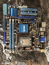 ASUS Intel LGA 775 Micro-ATX Desktop Motherboard G43 P5G43T-M PRO