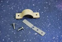VINTAGE STAR WARS MILLENNIUM FALCON PART ~ MOTOR MOUNT & SCREWS KENNER assembly