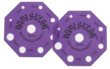"Kumisizer (â""¢): The Kumihimo Braid Diameter Sizing Tool (Set of 2)"