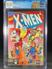 X-Men #1 CGC 9.9 Custom X-Men Label 1991 First Appearance of The Acolytes A246