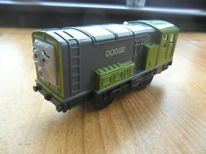 THOMAS TANK ENGINE & FRIENDS TOMY TRACKMASTER TRAIN - DODGE - POST DISCOUNTS