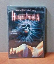 The Haunting of Morella     (DVD)    BRAND NEW