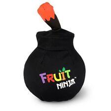Fruit Ninja Bomb 5-Inch Plush