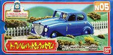Bandai Thomas & Friends Die-Cast N05 Sir Topham Car Retired (Free Ship)