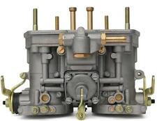 Genuine Redline Weber 40 IDF Carburetor, SPANISH (NOT CHINESE), TOP QUALITY!
