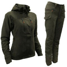 Womens Waterproof Jacket Trousers Walking Hiking Adventure