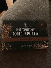 Black Radiance True Complexion Contour Palette, Medium to Dark 0.38 oz