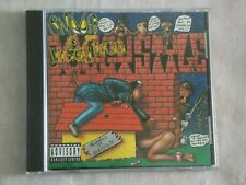 SNOOP DOGGY DOGG DOGGYSTYLE ORIGINAL CD [1993] US IMPORT EXCELLENT CONDITION