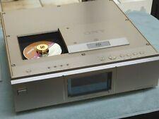 SONY SCD-777ES  Lecteur CD et SACD  avec câble Wireworld ( Accuphase )