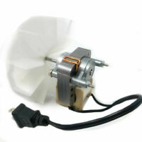 Universal Bathroom Vent Fan Motor Replacement Kit | CFM-2243-R