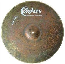 Bosphorus Turk Thin Crash Becken  18