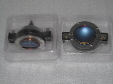 Electro Voice 81514XX  FM1202 FM1502 DH2010A x  2 Replacement Speaker diaphragms