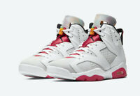 Nike Air Jordan Retro 6 'Hare' | CT8529-062 | Size 10.5 - 14 | IN HAND SHIP NOW