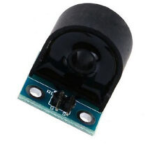 10pcs 5A Range of Single-Phase AC Current Sensor Module For Arduino