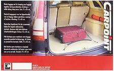 Carpoint 0934510 UNIVERSAL CAR BOOT TRUNK MESH CARGO LUGGAGE NET 75 x 85 cm